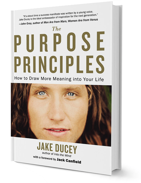 purpose principals book