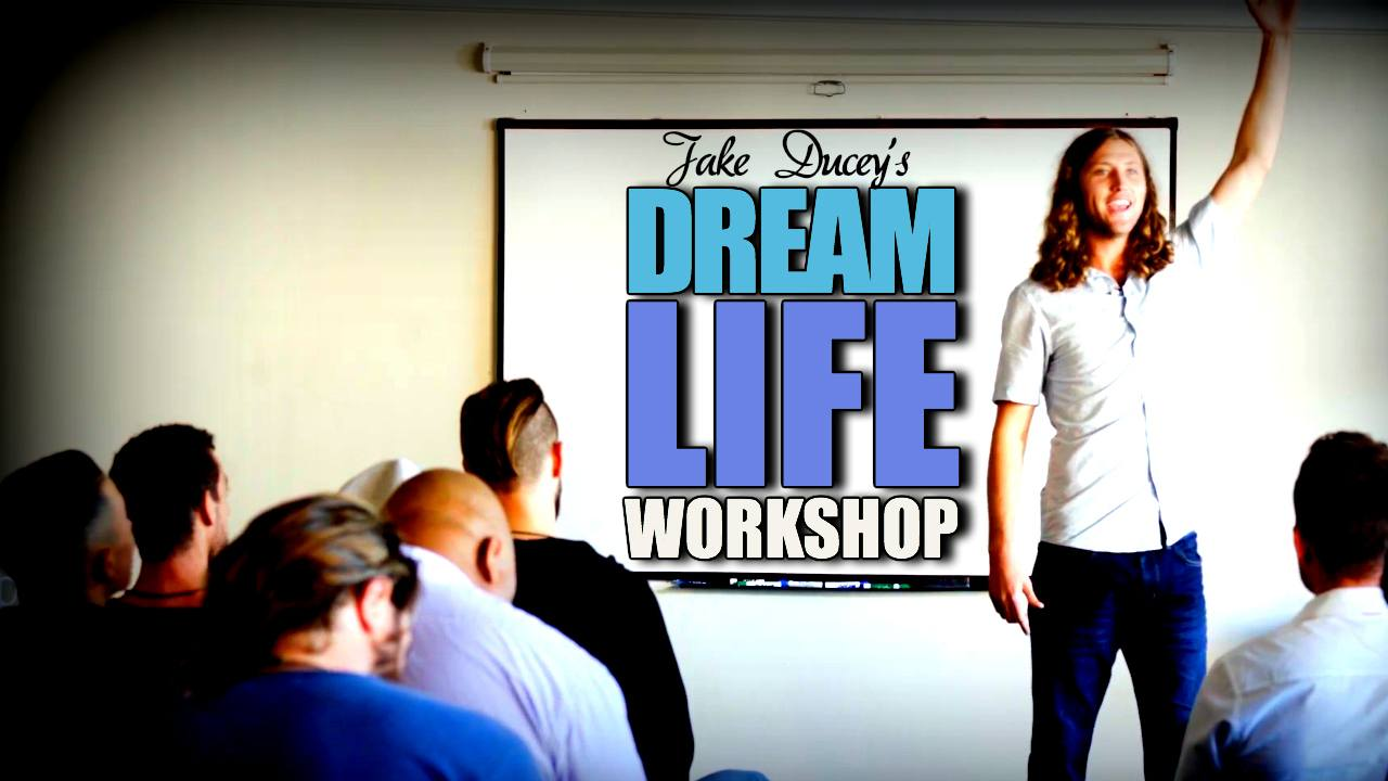 dream life workshop thumbnail