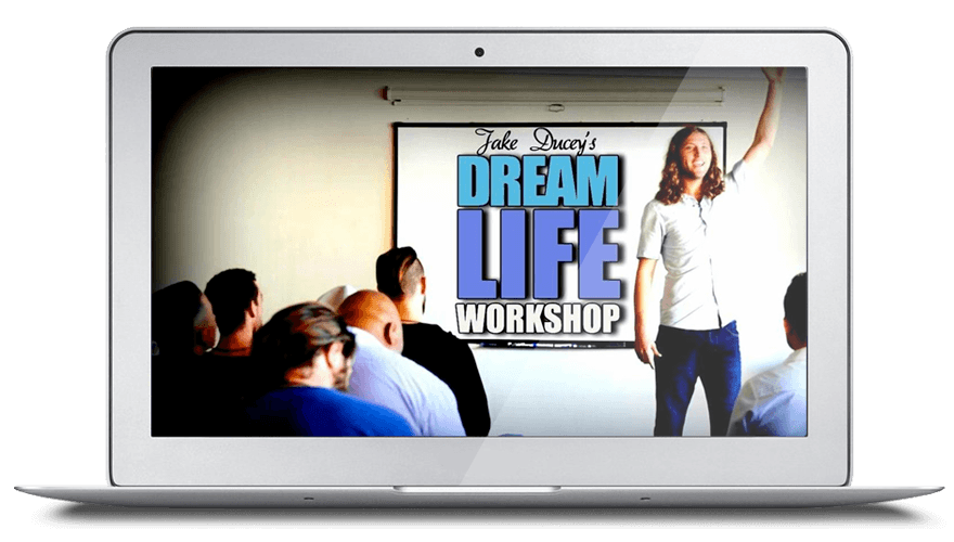 dream life workshop online course