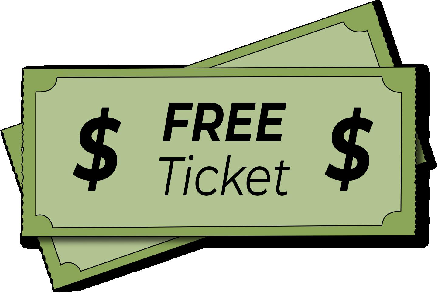 Free Brainathon Ticket