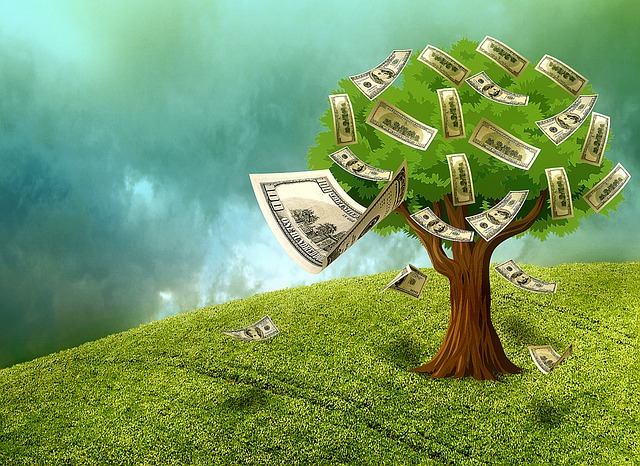 manifest money and riches