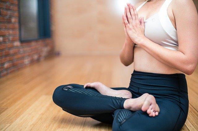 Morning Meditation Law Of Attraction